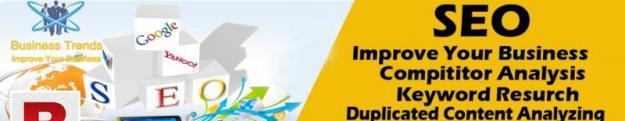 Seo services & seo company in karachi pakistan