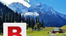 Sep 29 9 days tour to kashmir,neelum valley, murree &