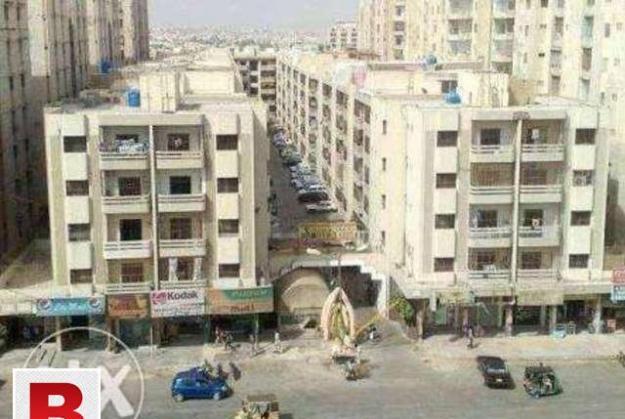 Saima Pride Flat for Sale