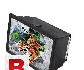 Screen magnifier portable size enlarge stand holder f2