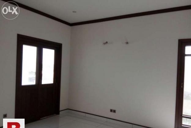 Sea face 3 bedrooms karachi beach apartment available block