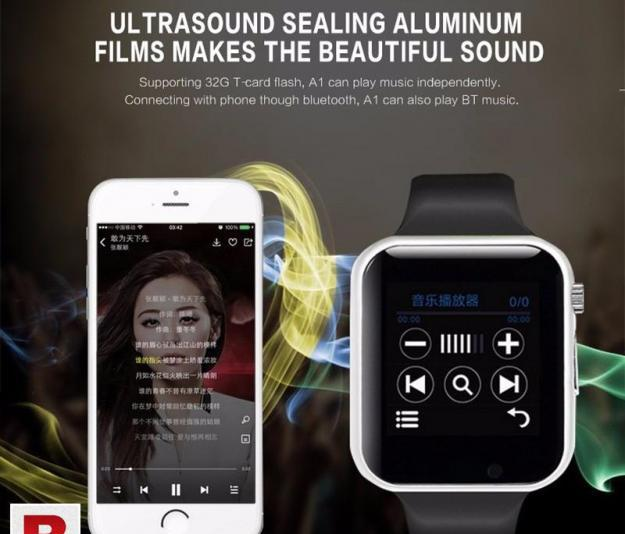 Smartwatch bluetooth smart watch