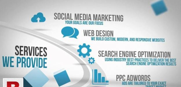 Social marketing/webdeveloping/seo 20% off till 15 august