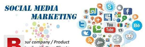Social media marketing services provider in pakistan