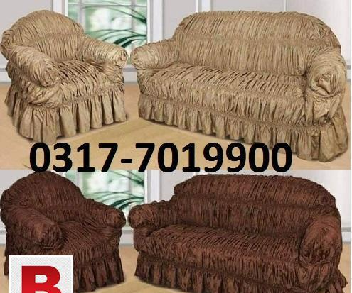 Sofa covers for sale