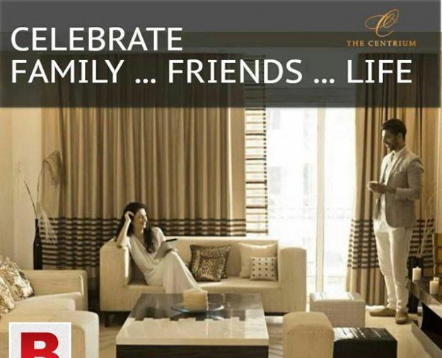 Super luxury apartments on easy installments