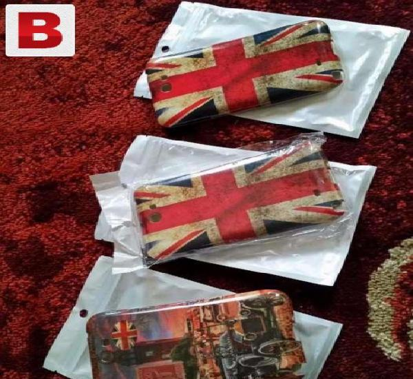 Three uk back plastic covers for samsung galaxy s3