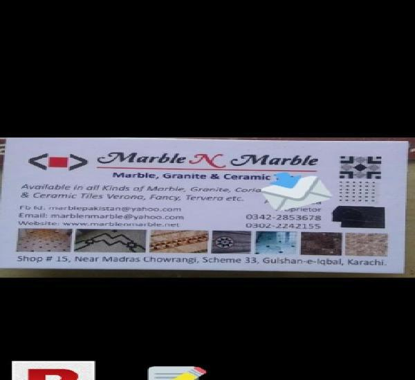 Tiles marble wholsell karachi iraani china pakistan imported