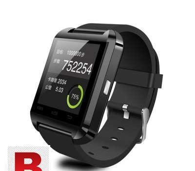 U8 bluetooth smart watch wristwatch 1.48 touch screen