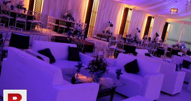 Vision perfect wedding organizer & catering services