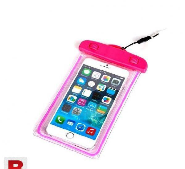 Water proof pouch for mobiles