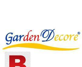 We are manufacturing of garden landscaping products