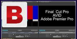 We have full hd editing equipment for your video editing