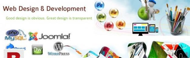 Web design and development digital marketing seo, smm, ppc