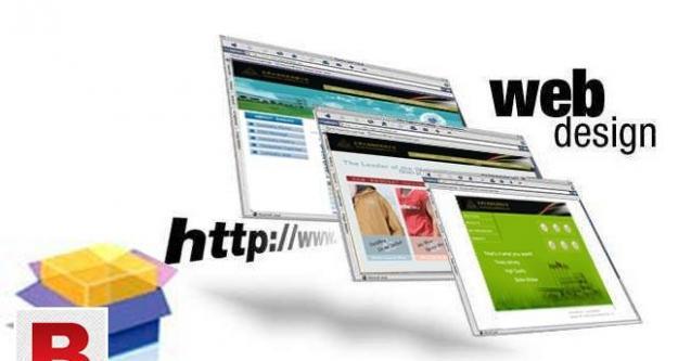 Web designing in pakistan
