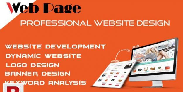 Website development and design company from sialkot