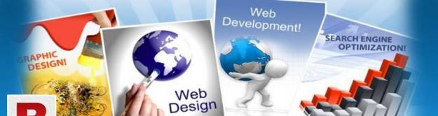 Website service provider company offering quality services