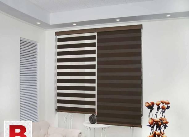 Window blinds rollerblind zebra blind vertical blind wooden