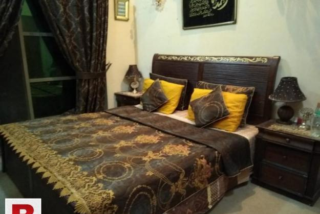 Bed set with 4 seater chinese sofa set