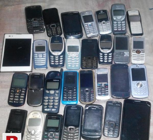old mobiles for sale