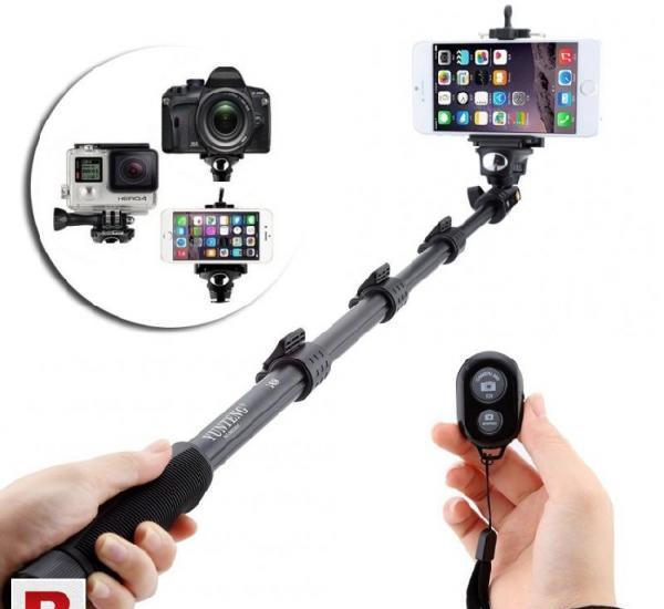 Selfie stick 188 for smart phones