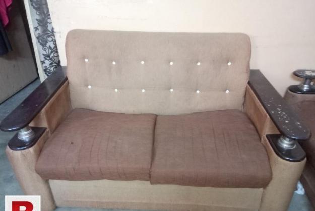 Seven seater sofa set