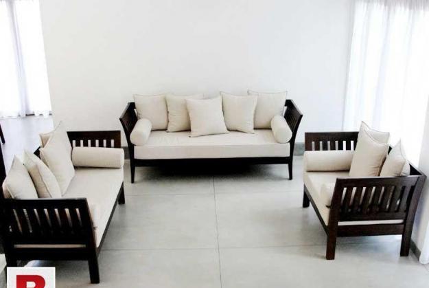 Sofa set's