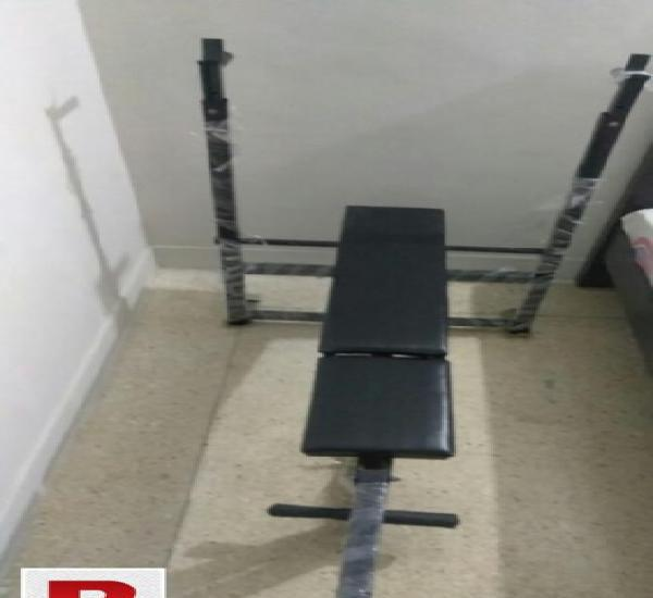 5 in 1 bench for chest back and legs exercises