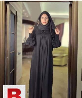 Abayas, ladies bags, stoles etc