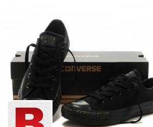All star converse black