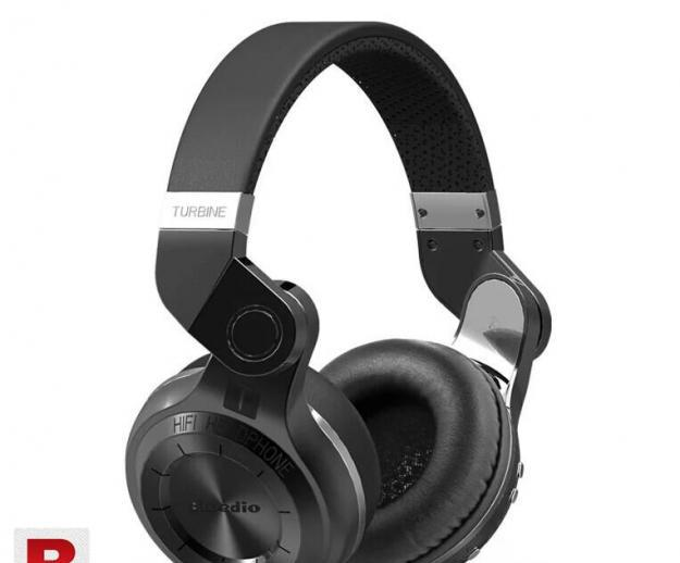 Bluedio t2 plus turbine wireless headphone in pakistan