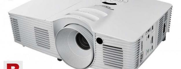 Brand new full hd/3d projector for just 99,999/  2 year