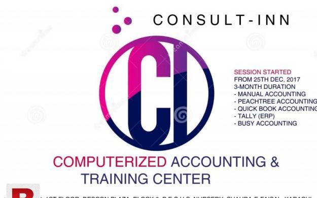COMPUTERIZED ACCOUNTING & TRAINING CENTER