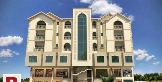 Commercial plaza ready for sale in good rate