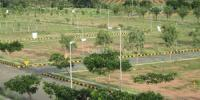 Corner beautiful location plot for sale in gulberg islamabad