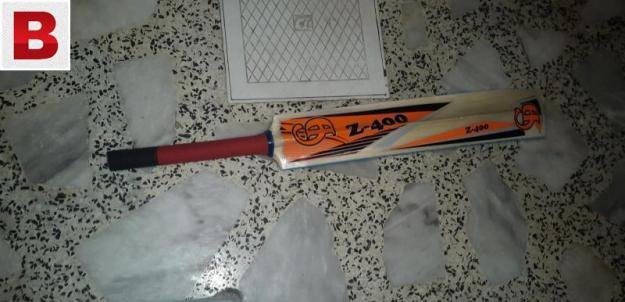 Cricket tape ball bat