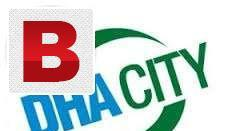 Dha city commercial plot