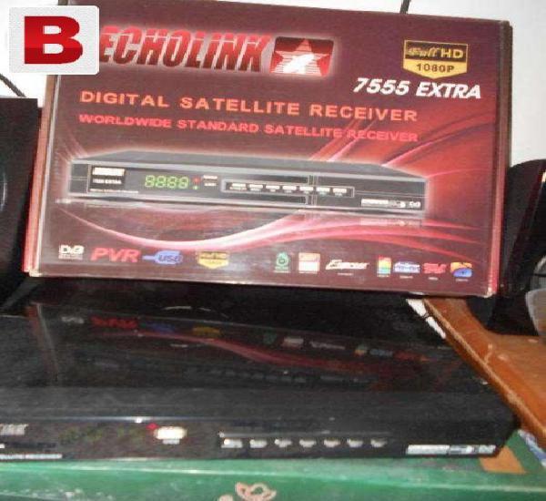 Echolink digital receiver full hd complete