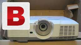 Epson eh-tw5200 home cinema theater projector full hd 1080p
