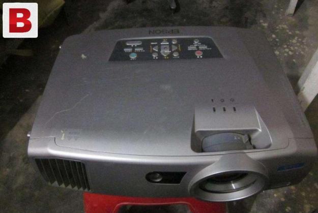 Epson emp-835 multimedia japnese home theater projector