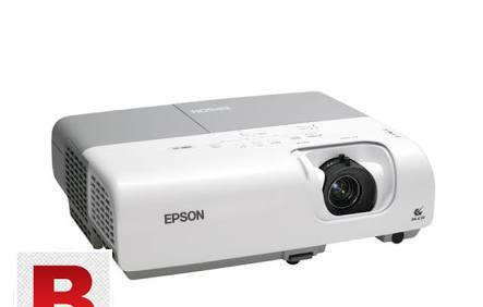 Epson europe emp x5 projector