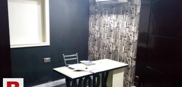 Full furnished office for sale gulshan-e-iqbal block-1