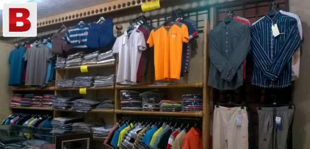 Garments shop rent 【 BARGAINS September 】 | Clasf