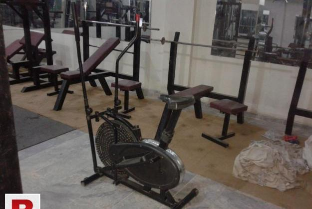 Gym for sale 700000
