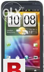 Htc evo 3d full entertainment cell phone