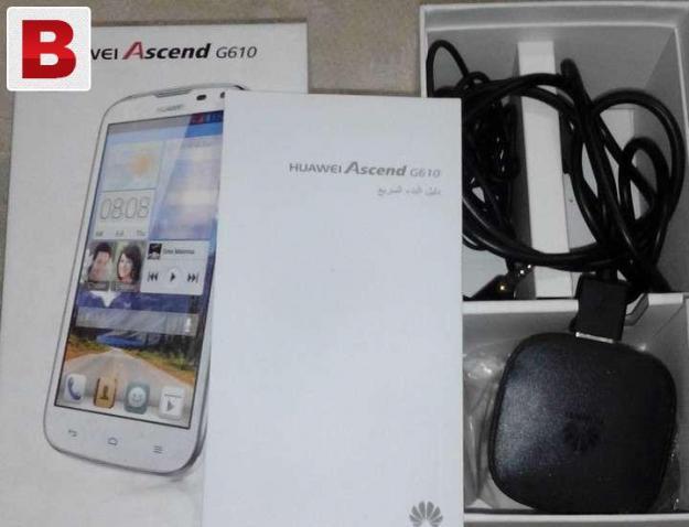 Huawei g610 mobile.mashallah outcls cndtn