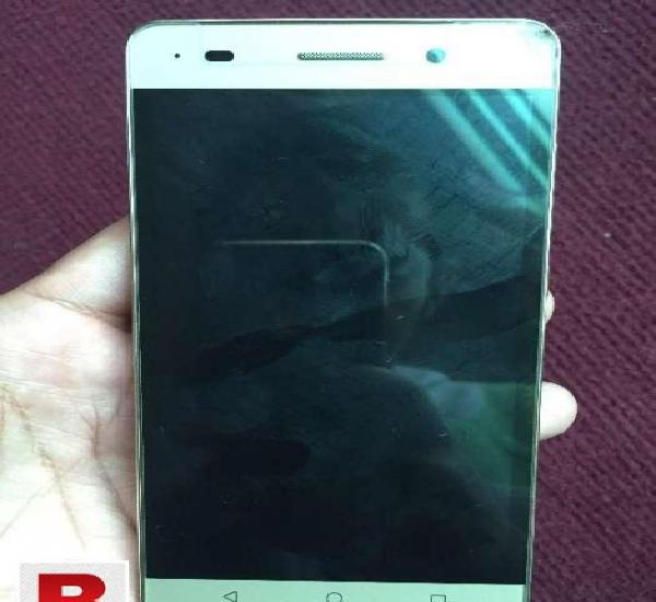 Huawei honor 4c golden color (read ad)