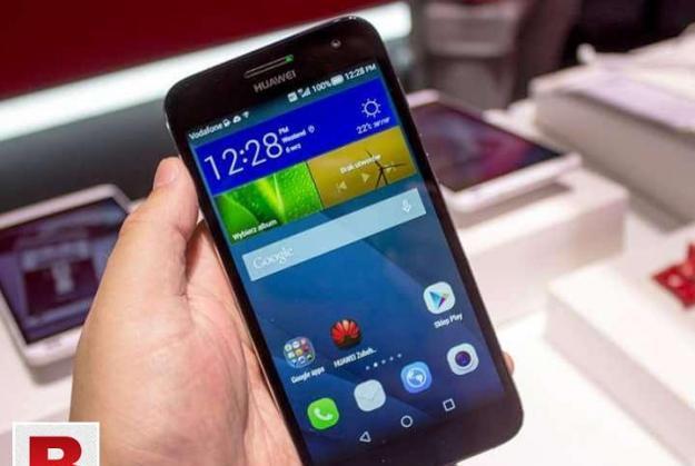 Huawei g7 in warnty read full add