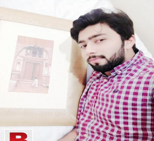 I want job in darma serial in pakistan