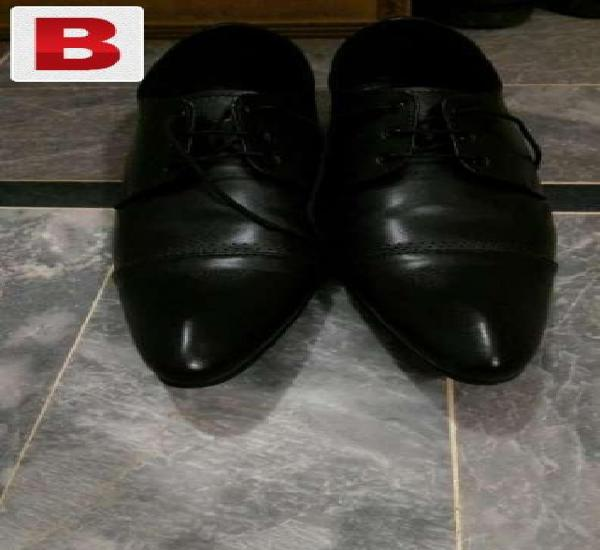 Italian classic shoes